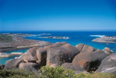 #williambaynationalpark #elephantrocks #denmark #westernaustralia #australien #blueskytravel