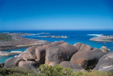 #williambaynationalpark #elephantrocks #denmark #westernaustralia #australien #blueskytravel