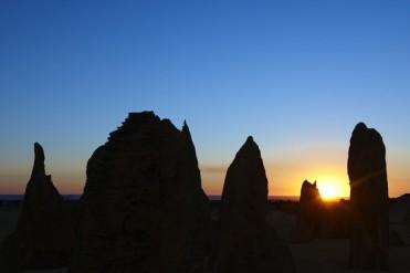#nambungnationalpark #pinnacles #australien #westaustralien #blueskytravel #reisespezialist