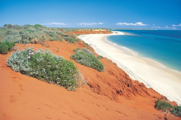 #australien #westaustralien #blueskytravel #reisespezialist #francoisperonnationalpark #denham