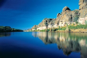 #kimberleys #westaustralien #australien #blueskytravel #reisespezialist #fitzroycrossing #geikigorge