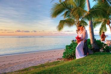 Fidschi Heiraten