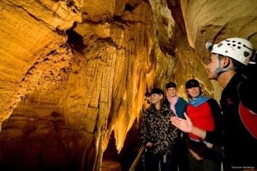 Waitomo Caves Neuseeland