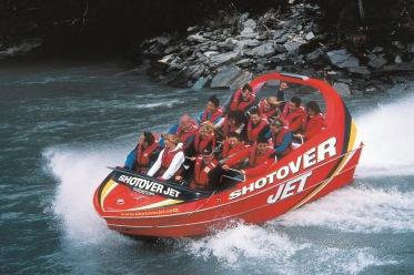 Neuseeland Queenstwon