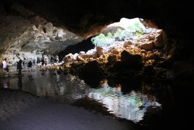 #kimberleys#westaustralien #australien #blueskytravel #reisespezialist #tunnelcreek
