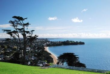 Devonport Auckland Neuseeland NZ