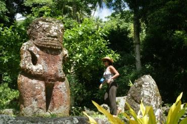 #blueskytravel #reisespezialist #tahiti #französischpolynesien #aranui5 #kreuzfahrt #marquesas #hivaoa