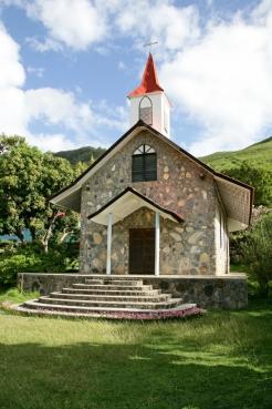 Ua Pou Marquesas Inseln