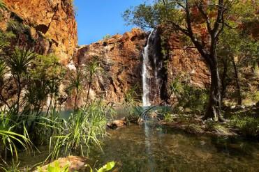 #kimberleys#westaustralien #australien #blueskytravel #reisespezialist #elquestrostation #mirimirigorge