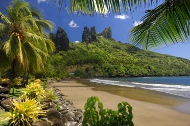 Nuka Hiva Marquesas Inseln