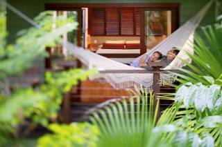 Silky Oaks Lodge QLD AU