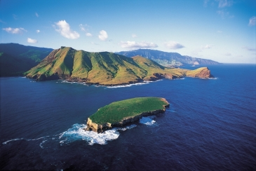 Ua Huka Marquesas Inseln Tahiti