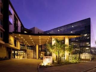Vibe Hotel Waterfront Darwin NT AU