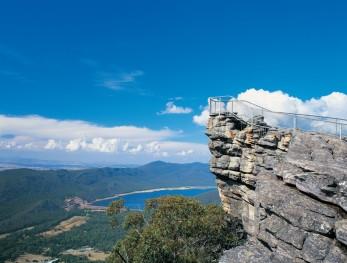 #australien #blueskytravel #reisespezialist #victoria #grampians #pinnacle #lookout #hallsgap