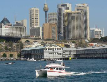 Sydney AU