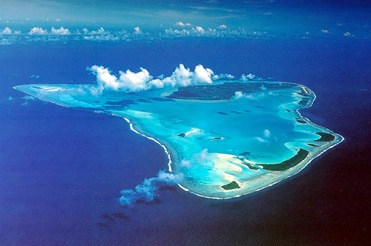 Aitutaki Cook Islands
