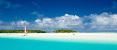 Header AItutaki Cook Islands