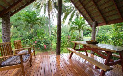 Atiu Villas Cook Islands