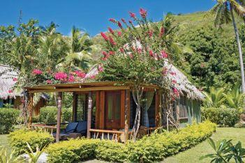 Botaira Beach Resort, Naviti Island, Fidschi