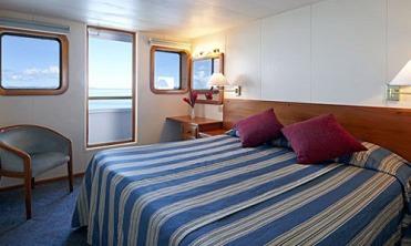 Captain Cook Cruises MV Reef Endeavour Fidschi