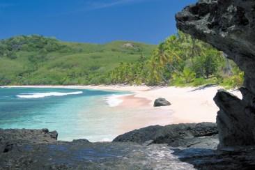 Blue Lagoon Cruises Fidschi