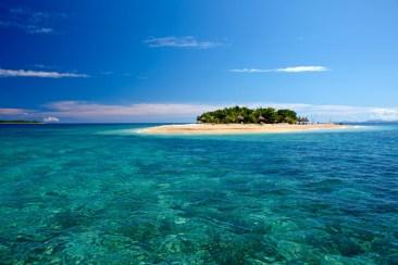 Mamanuca Island Fidschi