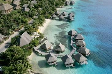 Le Matai Polynesia Bora Bora
