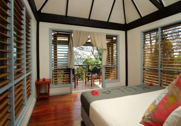 Nanuya Island Resort, Nanuya Lailai Island, Fidschi