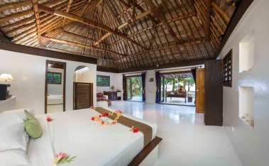 Navutu Stars Resort, Yangeta Island, Fidschi