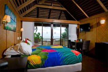 Palm Grove Rarotonga Cook Islands
