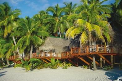 Paradise Cove Aitutaki Cook Islands