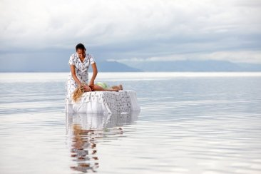 Tadrai Island Resort, Fidschi