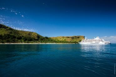 Captain Cook Cruises Fidschi