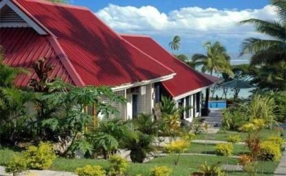The Wellesley Resort, Fidschi Fiji