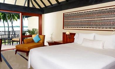 Westin Resort, Denarau, Fidschi