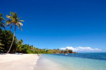Yasawa Islands Fidschi