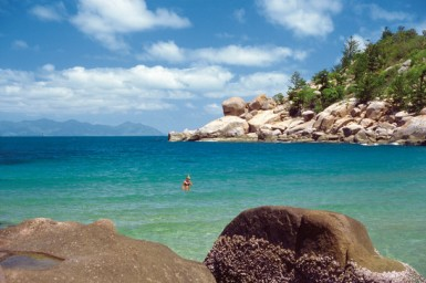 Magnetic Island AU QLD