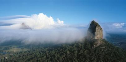 Glasshouse Mountains QLD AU