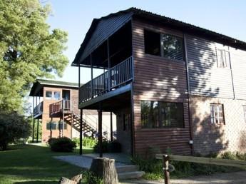 Andelomi Forest Lodge Tsitsikamma Südafrika ZA
