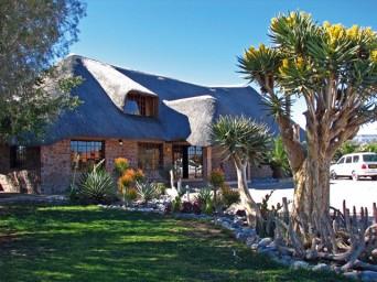 Betseda Lodge Namibia