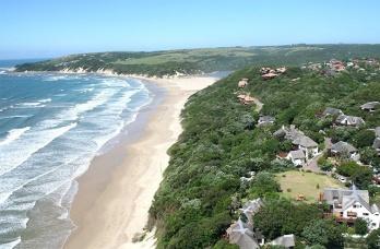 Cintsa Südafrika ZA