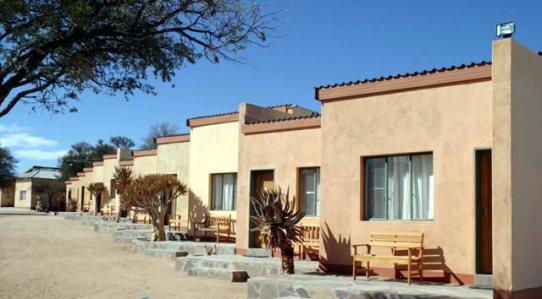Hammerstein Lodge Namibia