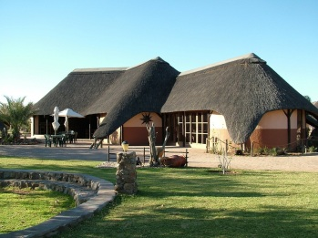 iGowati Lodge Namibia