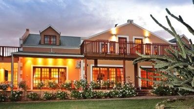 Montana Guest Farm Oudtshoorn Südafrika ZA