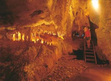 Rockhampton Capricorn Cave AU QLD