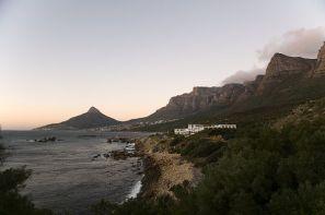 Kapstadt Südafrika ZA