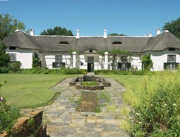 Swellendam Country Lodge Dorsty Museum Südafrika ZA