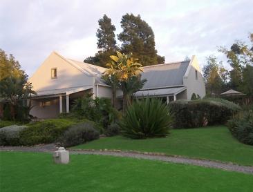 Swellendam Country Lodge Südafrika ZA