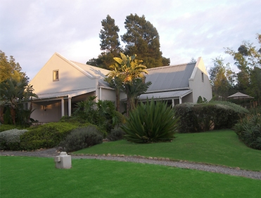 Swellendam Country Lodge Südafrika