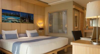 Hotel Le Lagoon, Noumea, Neukaledonien